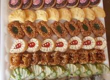 أشهى الأكلات والحلويات المغربية(للطلب المرجو