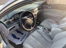 سوناتا 2002 ماشيه 119 الف كيلو سعر 16500 الف دينار