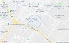 قطعة ارض سكنيه طابو ملك صرف تقع في محافظة البصره _ المشراق الجديد