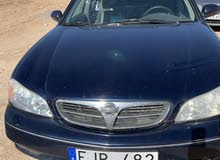 Nissan Maxima car for sale 2000 in Sabratha city