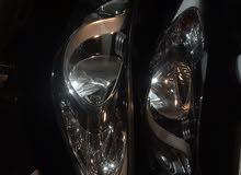 lights Hyundai Elantra 2011+2012