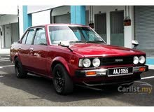 White Toyota Corolla 1980 for sale