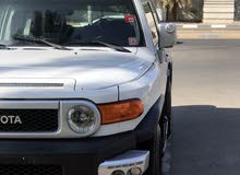For sale Used Toyota FJ Cruiser