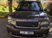 For sale Used Land Rover Range Rover