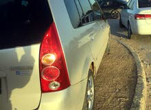 Mazda Premacy car is available for sale, the car is in Used condition