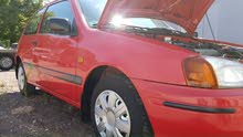 Automatic Toyota 1996 for sale - Used - Gharyan city