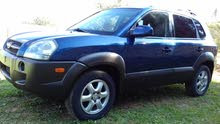 Tucson 2006 - Used Automatic transmission