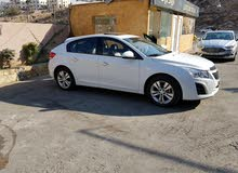 Used condition Chevrolet Cruze 2015 with 70,000 - 79,999 km mileage