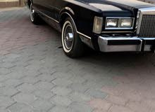 Lincoln 1987