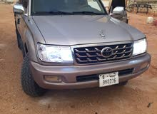 km Toyota Land Cruiser 2007 for sale