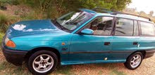 Automatic Blue Opel 1994 for sale