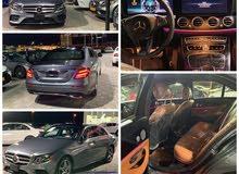 1 - 9,999 km mileage Mercedes Benz E 300 for sale