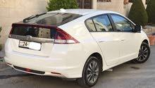 هوندا انسايت 2012 بسعر مميز Honda