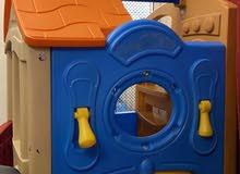 منزل اطفال للعب ماركه ستيب تو
