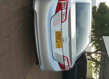 Toyota Camry 2013 For sale - Silver color