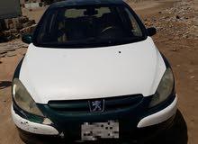 سيارة بيجو 307 للبيع موديل 2005