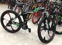 للبيع دراجات هوائية جديدة بشكل مميز - New style bicycles for sale
