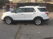 2013 Explorer for sale