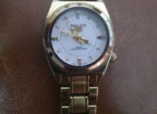 ساعات نسائيه للبيع بحالة الوكالة ماركة SALCO