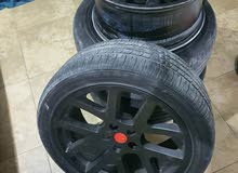viper wheels for dodge/chrysler