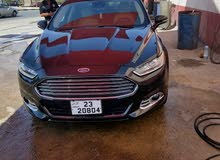 2013 Fusion for sale