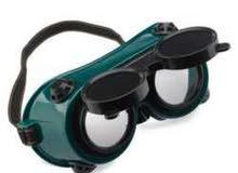 نظارات لحام متطورة