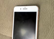 iphone 8+ good condition,