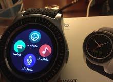 ساعة ذكيه بلوتوث تشبك مع كل الأجهزة 66094935