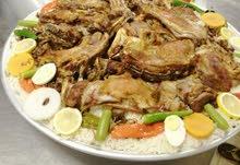 مطعم اليحر الجديد فرع البريمي 2 بجوار بنك نزوي
