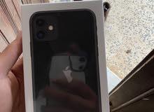 I phone 11 newbox مكرشم 128