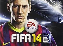 FIFA 2014 للبيع
