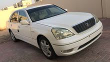 LS 430 for sale.