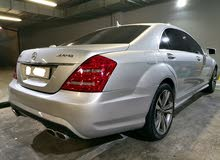 Mercedes S550 2007 US imported