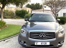 GCC Spec, expat owned, Full service history- perfect car for sale