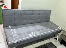 Sofa bed in a perfect condition just for 350 AED