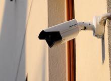 كامرات مراقبة عالية الجودة