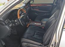 For sale 2005 Lexus LS 430 full ultra