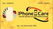 IPHONE EXPERTS CHIP LEVEL SERVICE IN ONE HOURS