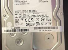 SATA hardisk for sale for 2TB