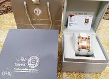 cerruti 1881 diamond watch