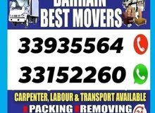 house moving and shifting