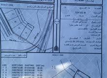 ارض صناعية للايجار في ثميد الصناعية  في ولاية بدبد