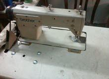 مكينة خياطة برزر يا البيع 400شيكل