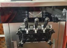 آلة صنع الايسكريم للبيع