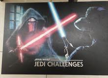 star wars jedl challenges