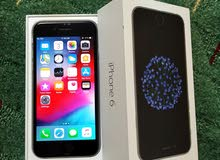 iphone 6 64gb with facetime no accessories
