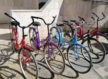 دراجات هوائية يابانى فلبس