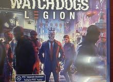 واتش دوغز ليجون Watch Dogs Legion PS4