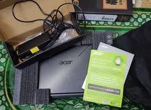 لابتوب أيسر نيترو 7 Gaming Laptop 9th