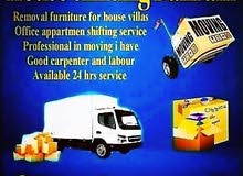 the best and professional movers in Bahrain with ten year experience